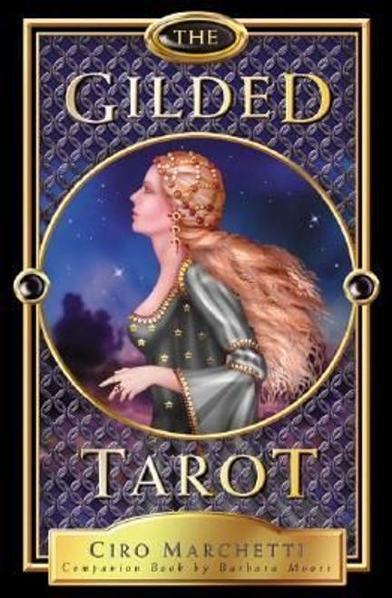 The Gilded Tarot by Ciro Marchetti