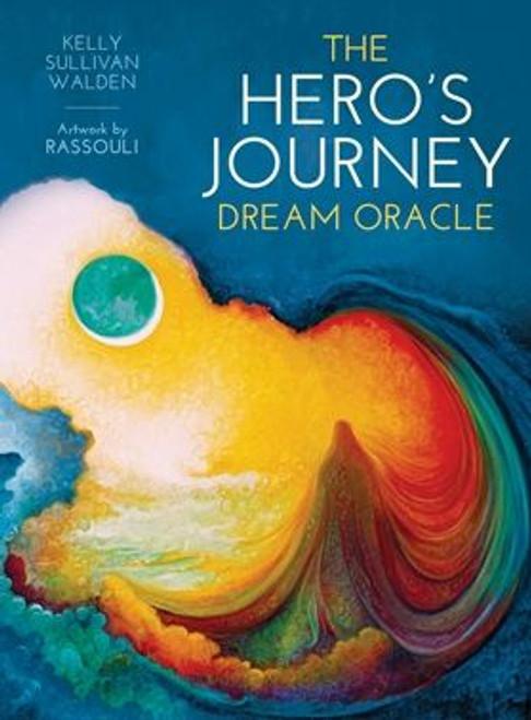 The Hero's Journey Dream Oracle by Kelly Sullivan Walden