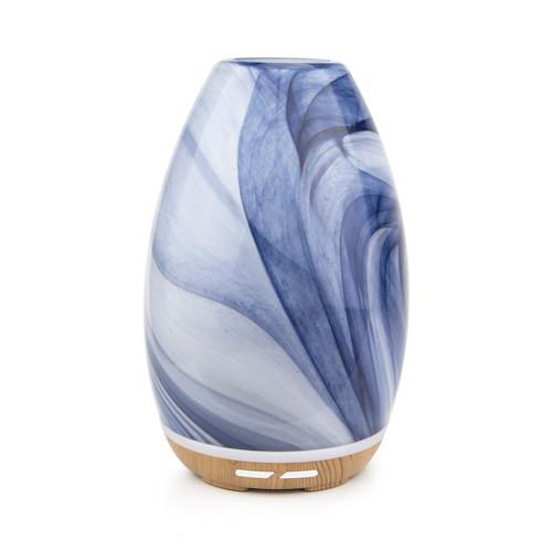 Aroma Swirl Denim Essential Oil Ultrasonic Diffuser