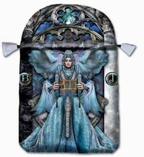 Tarot Bag: Satin Illuminati