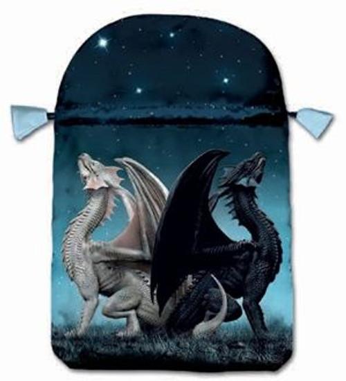 Tarot Bag: Satin Draconis