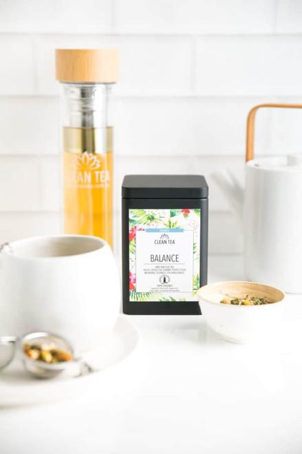 Balance Clean Tea
