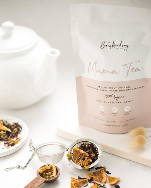 The Breastfeeding Tea Co. Mama Tea