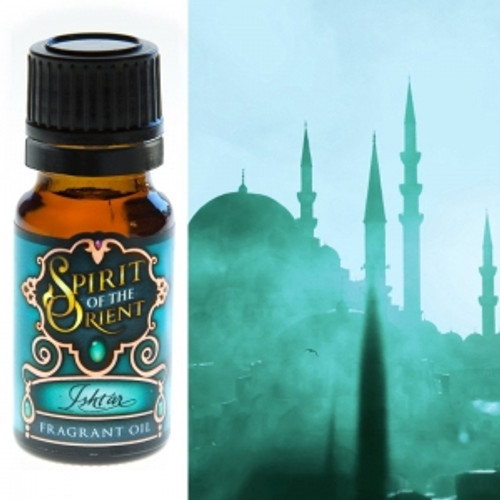 Spirit of The Orient Ishtar Fragrance Oil