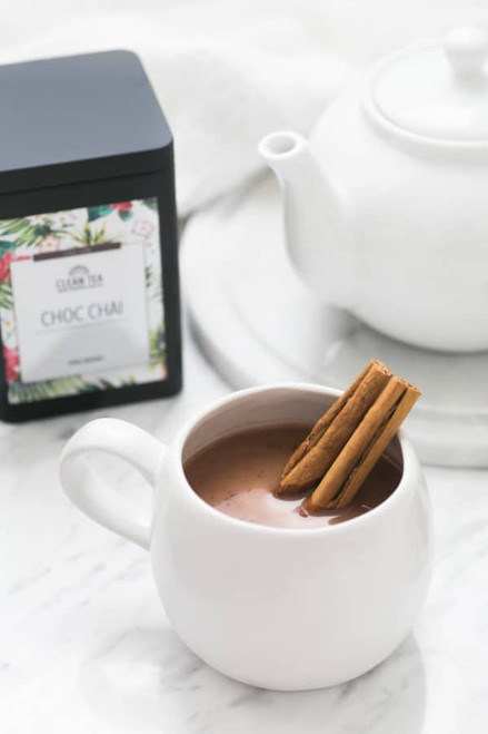 Clean Tea Choc Chai