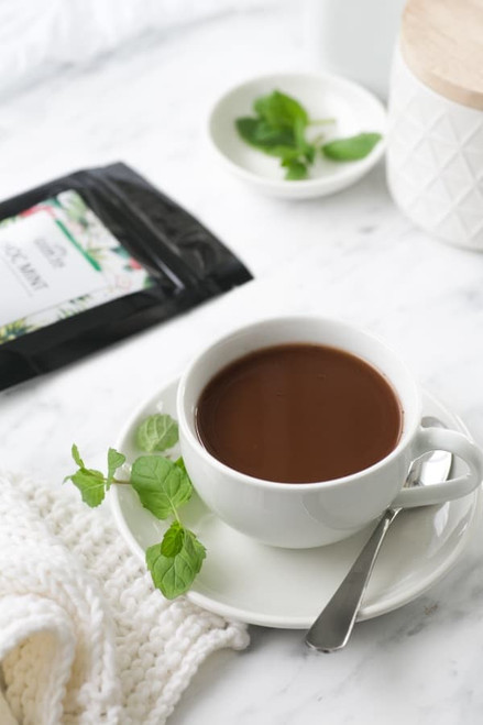 Clean Tea Choc Mint