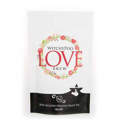 The Witch Of Moons Lane Love Tea