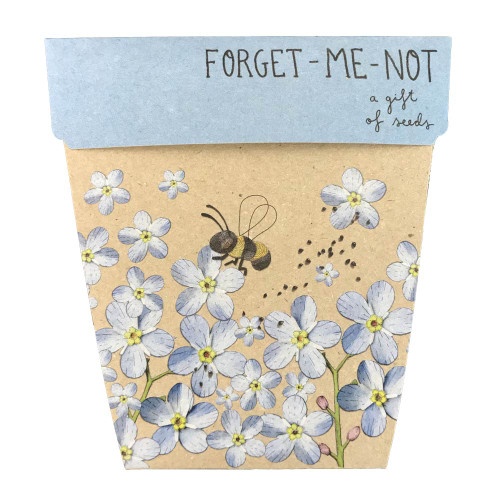 Sow 'n Sow Forget-me-not Gift of seeds
