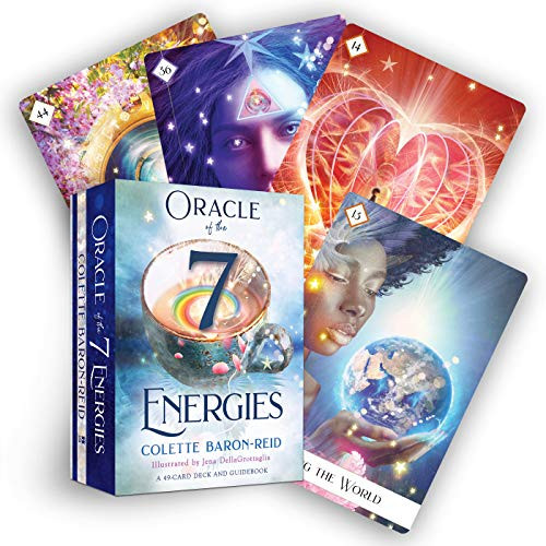 Oracle of the 7 Energies by Colette Baron-Reid