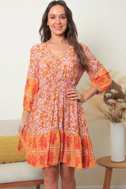Robyn Mini Dress