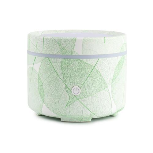 Aroma Mod Green Leaf Ultrasonic Essential Oil Diffuser