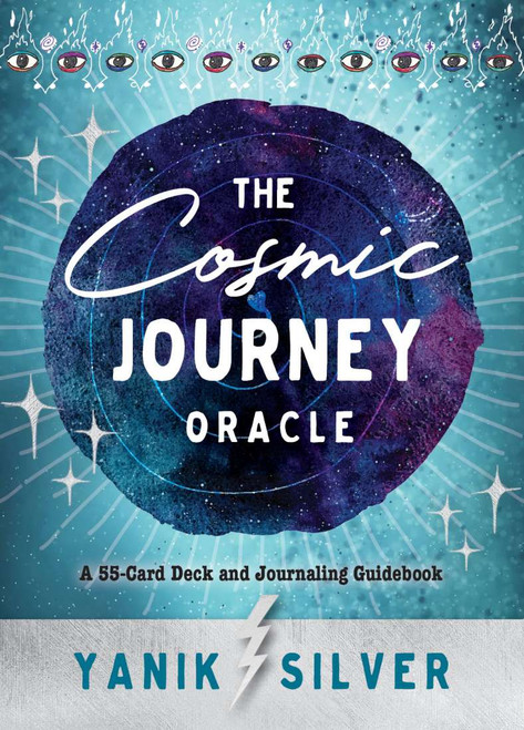 The Cosmic Journey Oracle by Yanik Silver