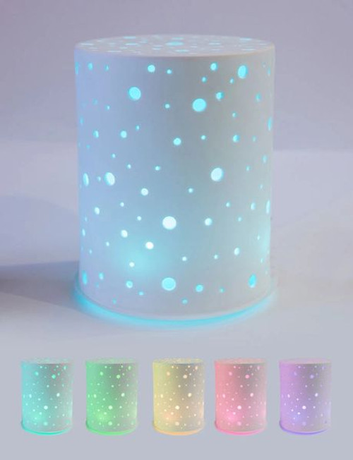 Aroma Sky Ultrasonic Essential Oil Diffuser