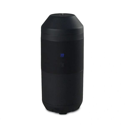 Aroma Move Black Ultrasonic Essential Oil Diffuser