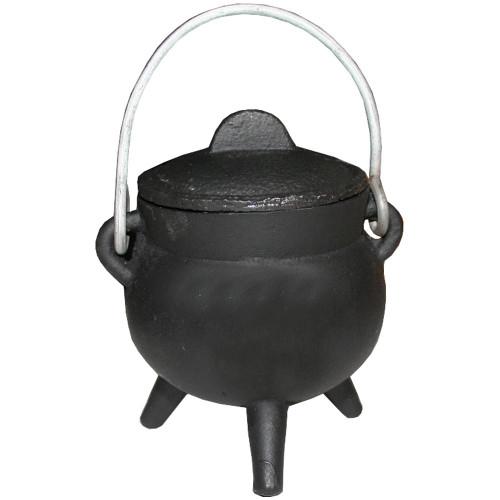 Cauldron - Cast Iron