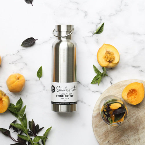 Ever Eco Insulated Stainless Steel Bottle 750ml