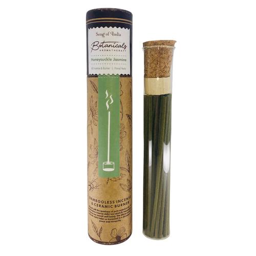 Honeysuckle Jasmine Bambooless Incense