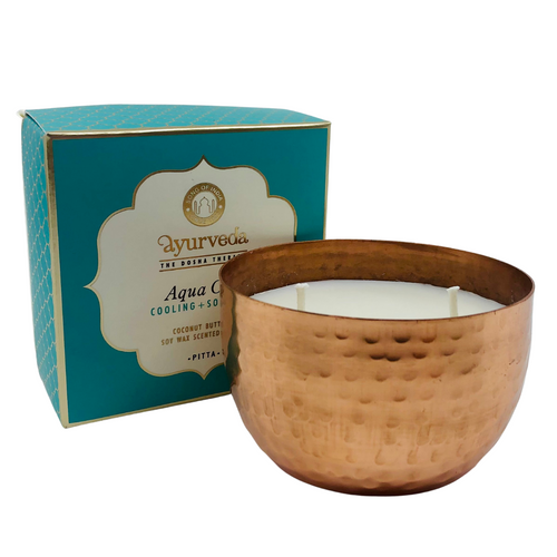 Aqua Oud Candle - Cooling and Soothing