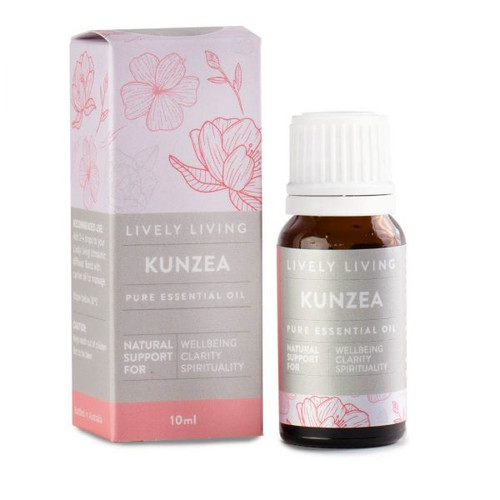 Kunzea Pure Essential Oil