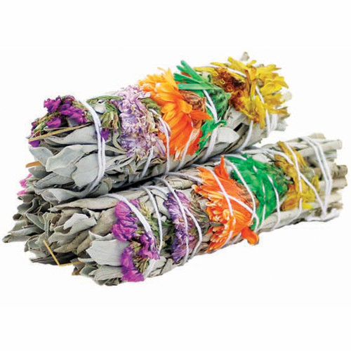 Good Vibes Sage Smudge Stick 10cm