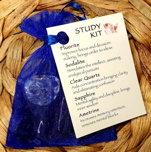 Study Crystal Kit