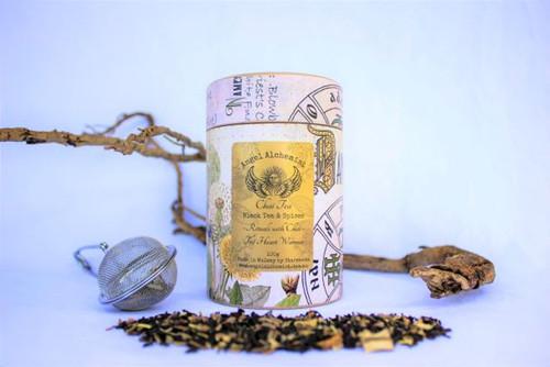 Chai Tea - The Heart Warmer