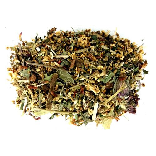 Magickal Herb Blend - Fidelity 15g packet