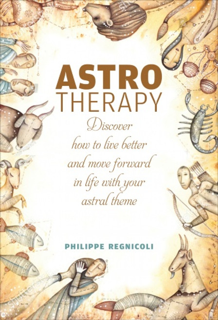 Astrotherapy by Philippe Regnicoli