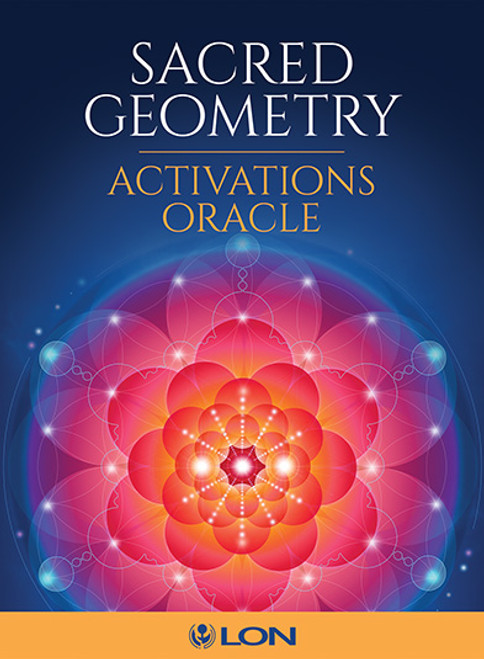 Sacred Geometry - Activations Oracle by Lon