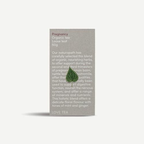 Pregnancy 50g Loose Leaf Box