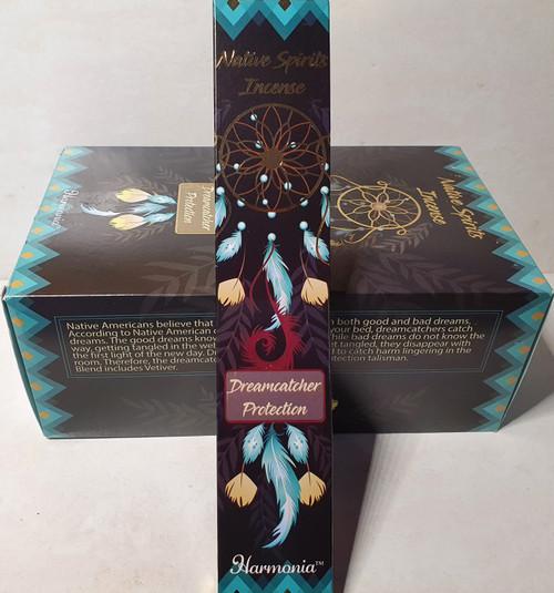 GOLOKA 15gms - Dreamcatcher Incense