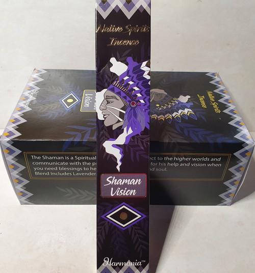 GOLOKA 15gms - Shaman Vision Incense