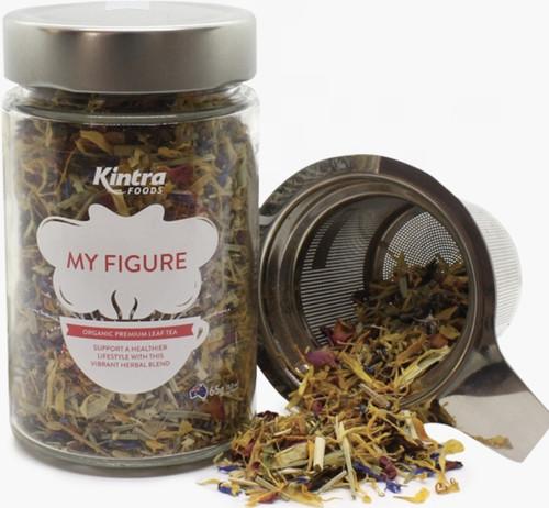 Kintra Foods My Figure Tea