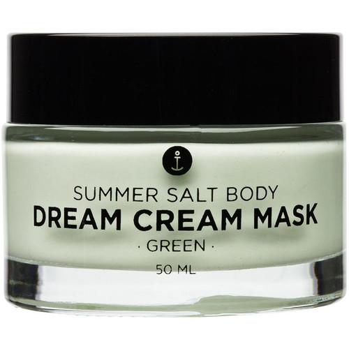 Dream Cream Clay Mask - Green 50ML