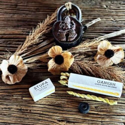 Ganesh LoktaRope Incense