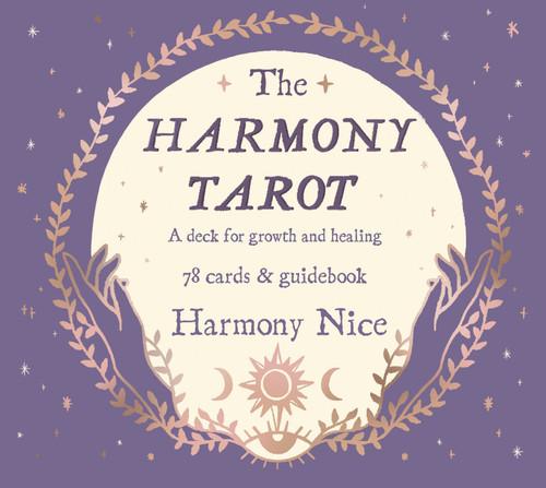 The Harmony Tarot by Harmony Nice