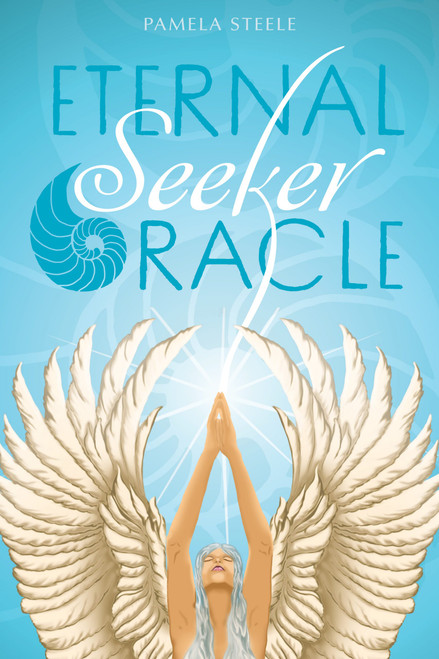 Eternal Seeker Oracle by Pamela Steele
