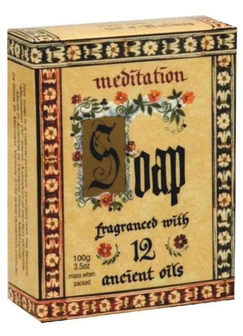 Meditation Soap 100gm
