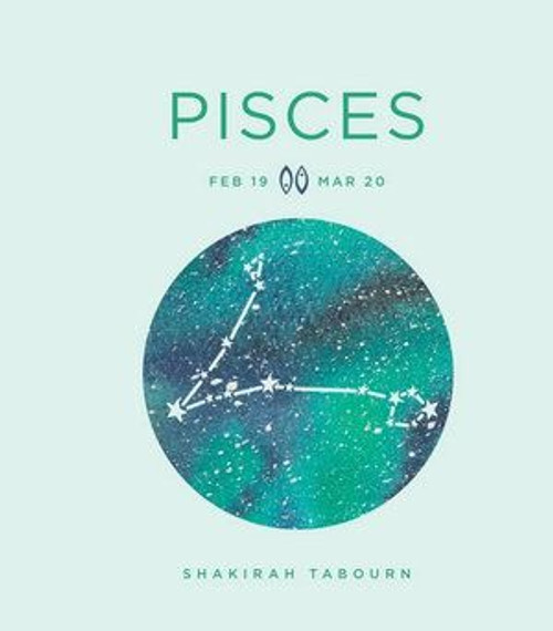 Zodiac series, Pisces