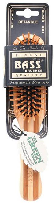 Bass Bamboo Brush Hairbrush