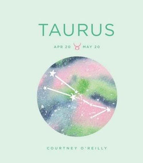 Taurus Zodiac Series Book