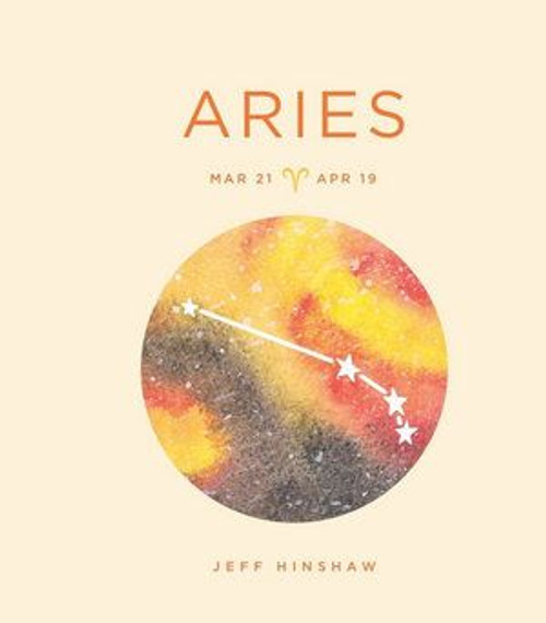 Aries Zodiac Series Book