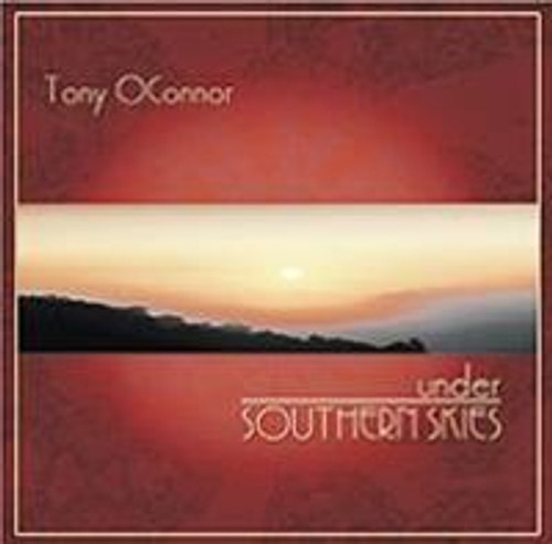 Tony O'Connor's personal favourite album. It features a slightly more up tempo feel CD.