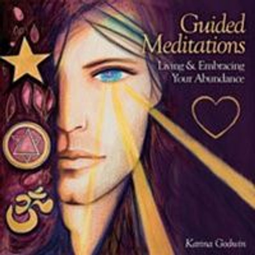 CD Living and Embracing your Abundance by Karina Godwin