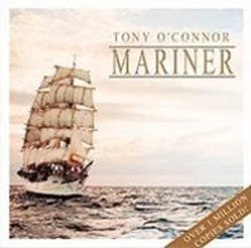 Mariner by Tony O'Connor CD