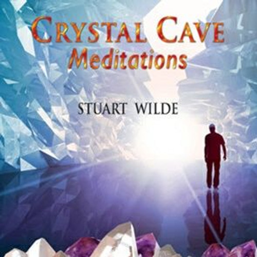 Crystal Cave Meditations 2CD by Stuart Wilde