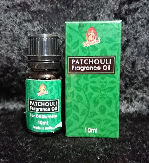 Kamini Aromatics Patchouli Fragrance Oil 10ml