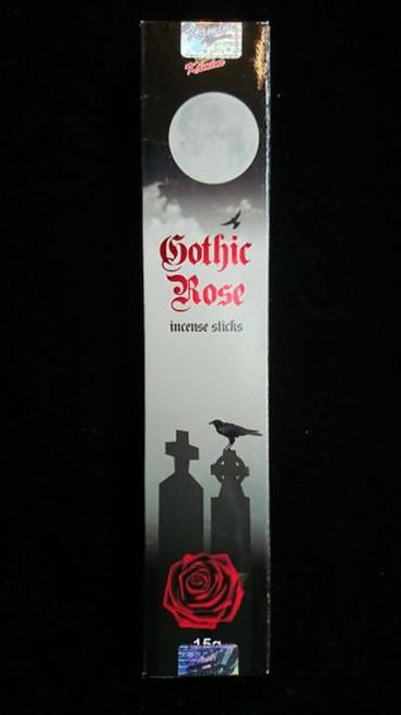 Kamini Gothic Rose Incense Sticks