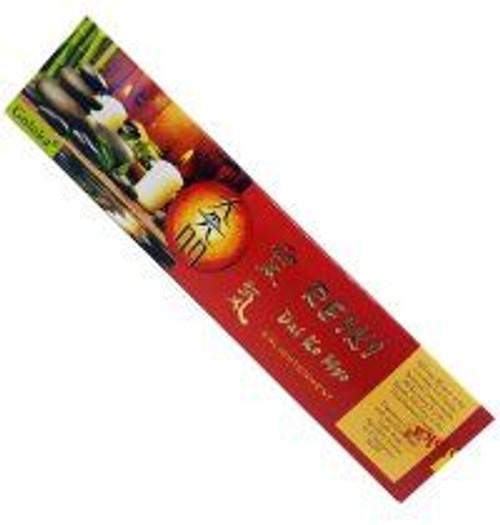 Goloka Reiki Sei Hei Ki Purification Incense Sticks