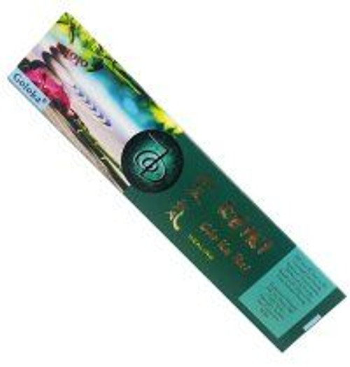 Goloka Cho Ku Rei Reiki Healing Incense Sticks
